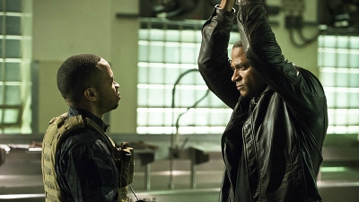 Arrow - Genesis - Season 4 Episode 20