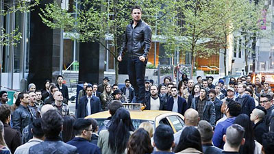 Arrow - Schism - Season 4 Episode 23