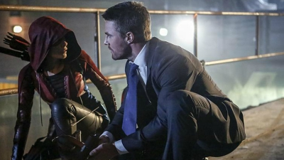 Arrow - Legacy - Season 5 Episode 1