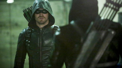 Arrow - Who Are You? - Season 5 Episode 10