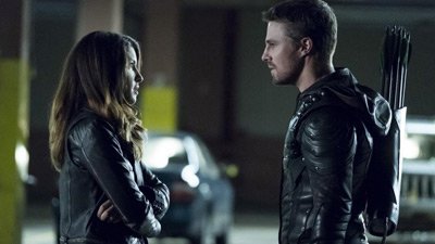 Arrow - Second Chances - Season 5 Episode 11