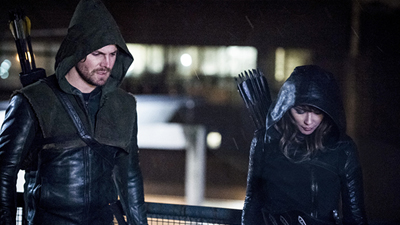 Arrow - Bratva - Season 5 Episode 12