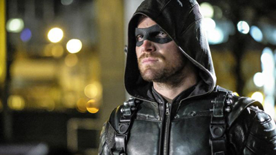 Arrow - Honor Thy Fathers - Season 5 Episode 21