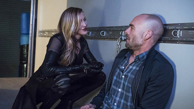 Arrow - Missing - Season 5 Episode 22
