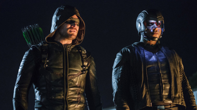 Arrow - Tribute - Season 6 Episode 2