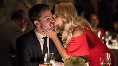 Arrow - Reversal - Season 6 Episode 4