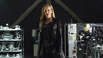 Arrow - Thanksgiving - Season 6 Episode 7