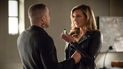 Arrow - Brothers in Arms - Season 6 Episode 17