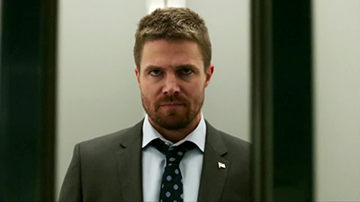 Arrow - Fundamentals - Season 6 Episode 18