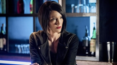 Arrow - The Dragon - Season 6 Episode 19