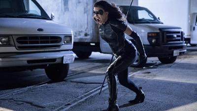 Arrow - Shifting Allegiances - Season 6 Episode 20