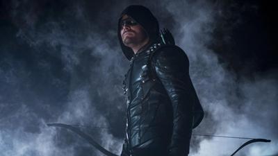 Arrow - Life Sentence - Season 6 Episode 23