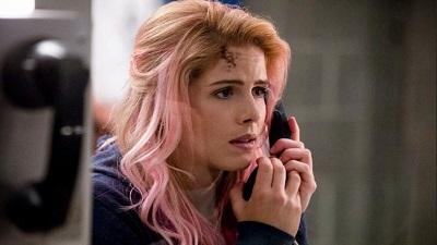 Arrow - Inmate 4587 - Season 7 Episode 1
