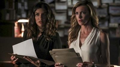 Arrow - The Demon - Season 7 Episode 5