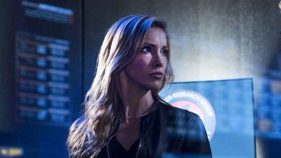 Arrow - Due Process - Season 7 Episode 6