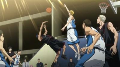 Our Basketball