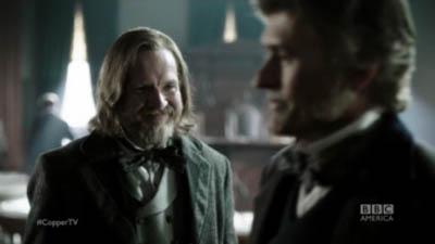 The Fine Ould Irish Gentleman