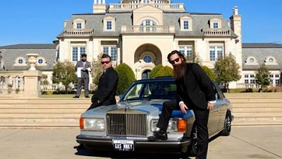 Troll's Choice Rolls-Royce