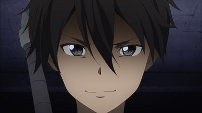 Sword Art Online - Season 1 Episode 2 : Beater
