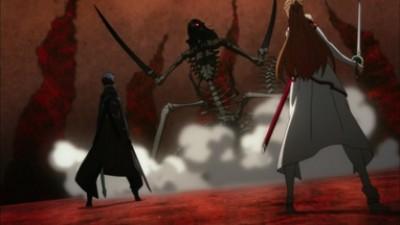 Sword Art Online - Season 1 Episode 13 : Edge of Hell's Abyss