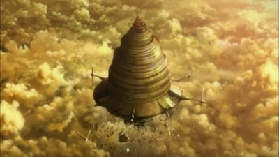 Sword Art Online - Season 1 Episode 14 : The End of the World