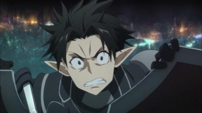 Sword Art Online - Season 1 Episode 19 : The Lugru Corridor