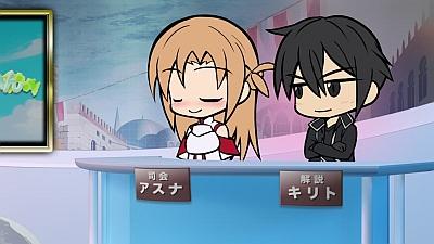 Sword Art Online - Season 0 Episode 4 : Sword Art Offline 4