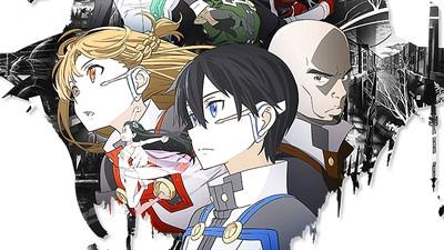 Sword Art Online - Season 0 Episode 22 : Sword Art Online The Movie: Ordinal Scale