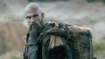 Watch Vikings - Season 5 Episode 7 : Full Moon Online Free
