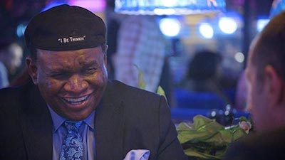 George Wallace: Two Polish Airline Pilots