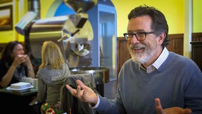Stephen Colbert: Cut Up and Bloody But Looking Good