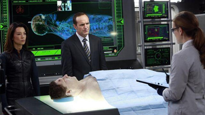 Marvel's Agents of S.H.I.E.L.D. - F.Z.Z.T. - Season 1 Episode 6