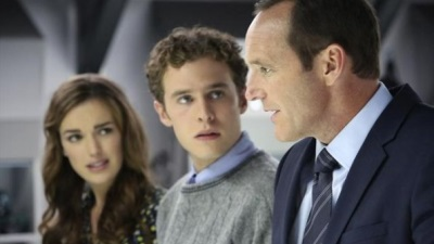 Marvel's Agents of S.H.I.E.L.D. - The Well - Season 1 Episode 8