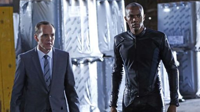 Marvel's Agents of S.H.I.E.L.D. - The Bridge - Season 1 Episode 10