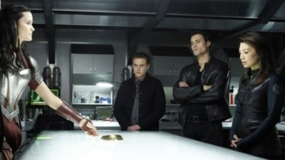 Marvel's Agents of S.H.I.E.L.D. - Yes Men - Season 1 Episode 15