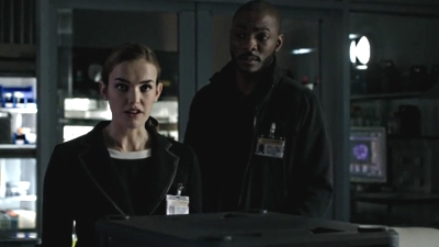 Marvel's Agents of S.H.I.E.L.D. - Turn, Turn, Turn - Season 1 Episode 17