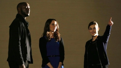 Marvel's Agents of S.H.I.E.L.D. - The Only Light in the Darkness - Season 1 Episode 19
