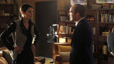 Marvel's Agents of S.H.I.E.L.D. - Nothing Personal - Season 1 Episode 20
