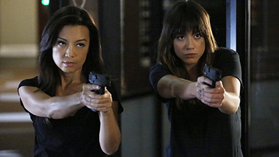 Marvel's Agents of S.H.I.E.L.D. - ...Ye Who Enter Here - Season 2 Episode 9