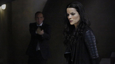 Marvel's Agents of S.H.I.E.L.D. - Who You Really Are - Season 2 Episode 12