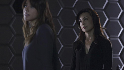 Marvel's Agents of S.H.I.E.L.D. - One of Us - Season 2 Episode 13