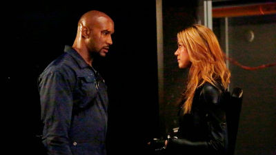 Marvel's Agents of S.H.I.E.L.D. - One Door Closes - Season 2 Episode 15