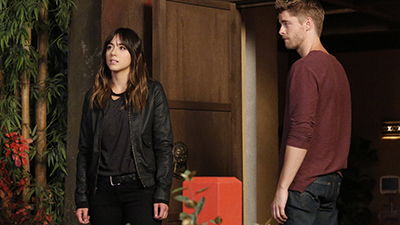 Marvel's Agents of S.H.I.E.L.D. - Afterlife - Season 2 Episode 16