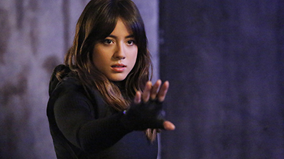 Marvel's Agents of S.H.I.E.L.D. - The Dirty Half Dozen - Season 2 Episode 19