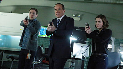 Marvel's Agents of S.H.I.E.L.D. - S.O.S. (1) - Season 2 Episode 21