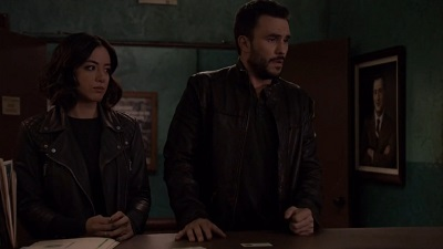 Marvel's Agents of S.H.I.E.L.D. - Bouncing Back - Season 3 Episode 11