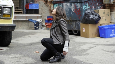 Marvel's Agents of S.H.I.E.L.D. - Spacetime - Season 3 Episode 15