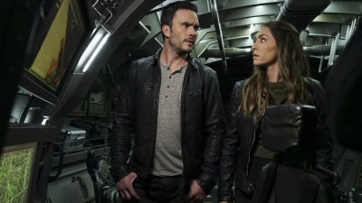 Marvel's Agents of S.H.I.E.L.D. - The Team - Season 3 Episode 17