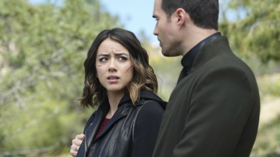 Marvel's Agents of S.H.I.E.L.D. - The Singularity - Season 3 Episode 18