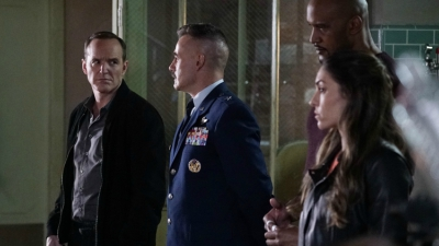 Marvel's Agents of S.H.I.E.L.D. - Emancipation - Season 3 Episode 20